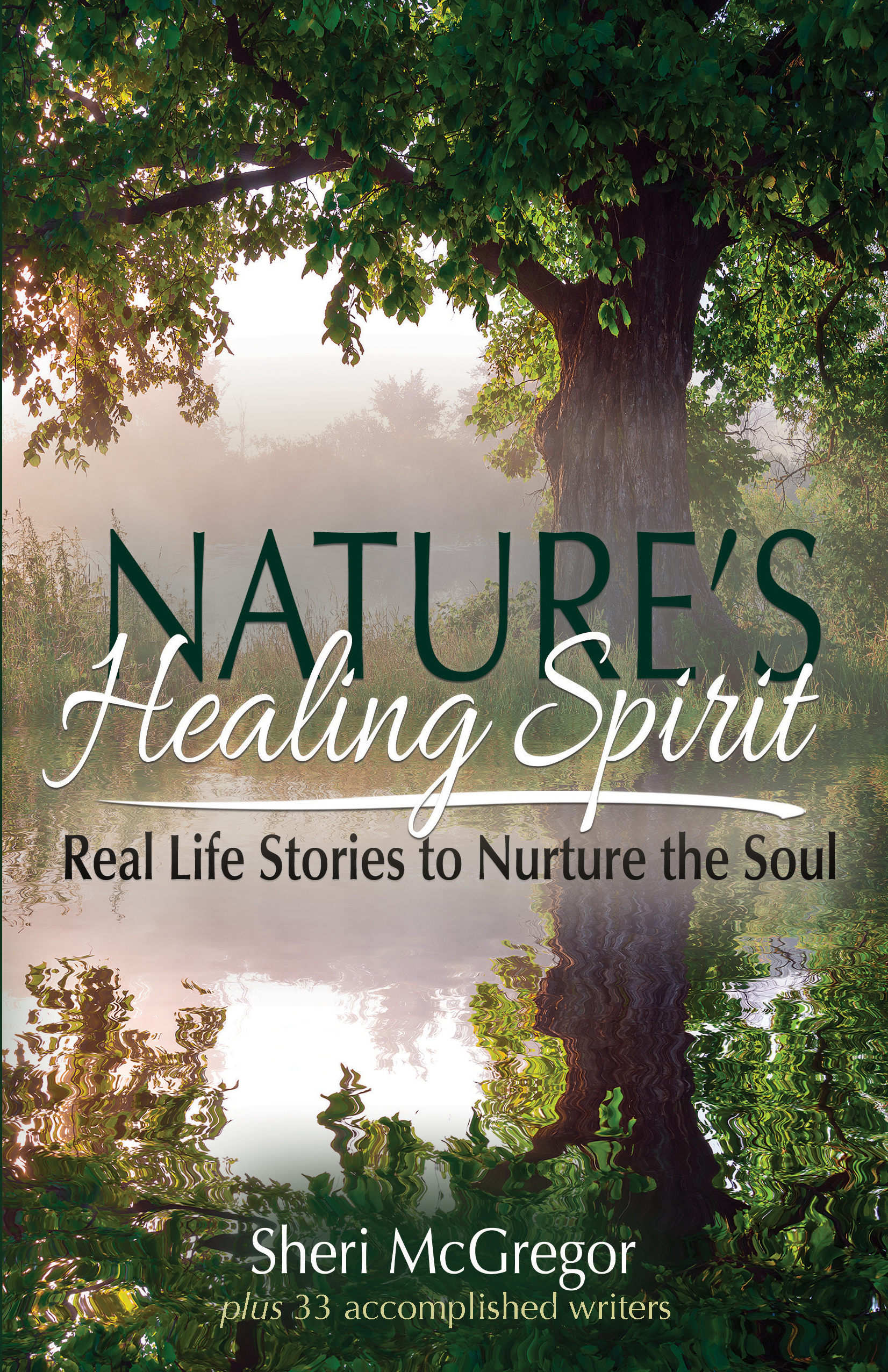 healing in nature